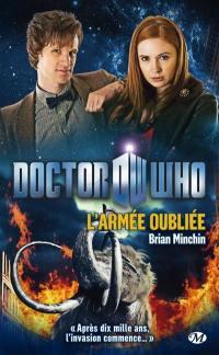 Doctor Who, L'armée oubliée