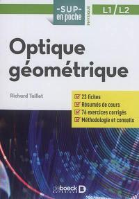 Optique géométrique