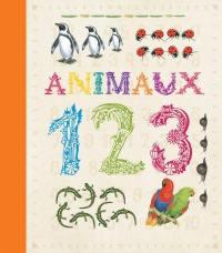 Animaux 123