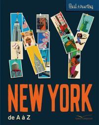 New York de A à Z