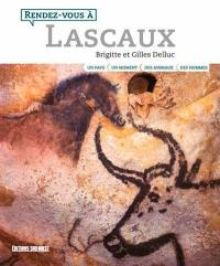 Rendez-vous à Lascaux