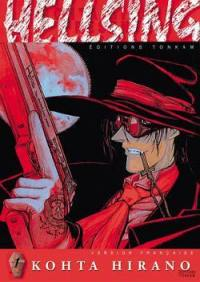 Hellsing. Volume 1