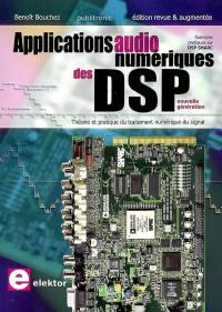 Applications audionumériques des DSP nouvelle génération