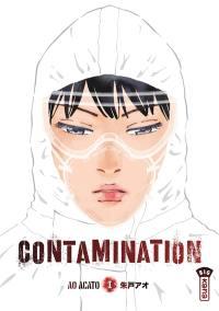 Contamination. Volume 1, Contamination
