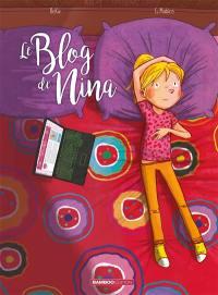 Le blog de Nina. Volume 1,