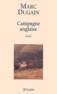 Campagne anglaise