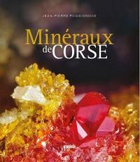 Minéraux de Corse