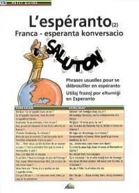 L'espéranto. Volume 2, Franca, esperanta konversacio