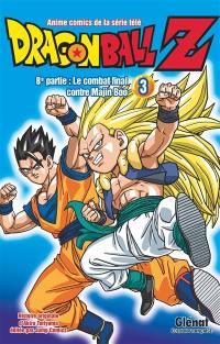 Dragon Ball Z. Volume 3,