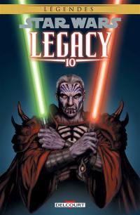 Star Wars. Volume 10, Guerre totale