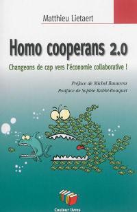 Homo cooperans 2.0