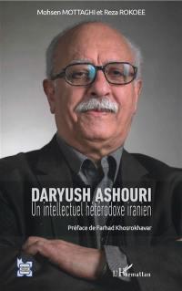 Daryush Ashouri