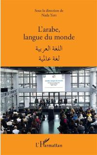 L'arabe, langue du monde