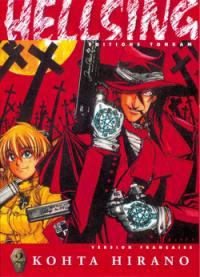 Hellsing. Volume 2