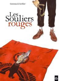 Les souliers rouges. Volume 1, Georges