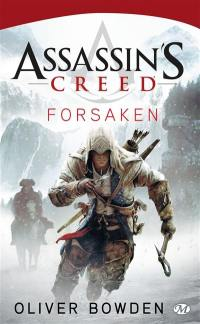 Assassin's creed. Volume 5, Forsaken
