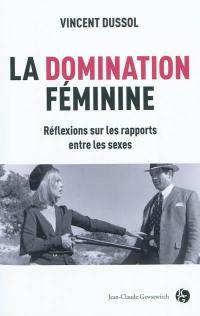 La domination féminine