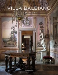 Villa Balbiano