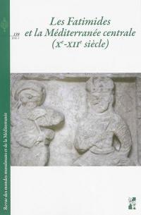 Revue des mondes musulmans et de la Méditerranée. n° 139, Les Fatimides et la Méditerranée centrale (Xe-XIIe siècle)
