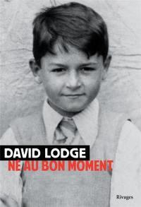 Né au bon moment : 1935-1975