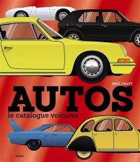 Autos : le catalogue voitures
