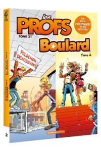 Les profs + Boulard