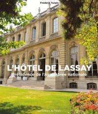 L'hôtel de Lassay