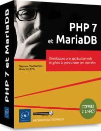 PHP 7 et MariaDB