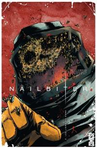Nailbiter. Volume 2, Les liens du sang