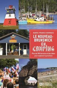 Le Nouveau-Brunswick en camping
