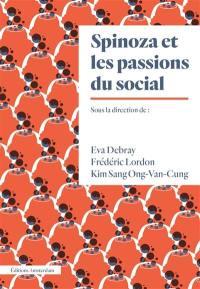 Spinoza et les passions du social