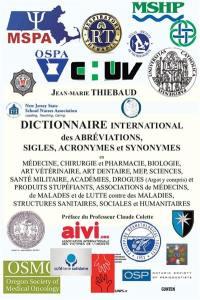 Dictionnaire international des abréviations, sigles, acronymes et synonymes