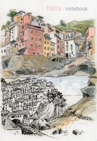Italie : notebook