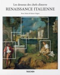Les dessous des chefs-d'oeuvre, Renaissance italienne