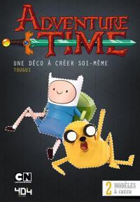 Adventure time : une déco à créer soi-même
