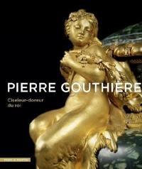 Pierre Gouthière