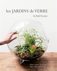Les jardins de verre