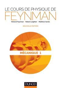 Mécanique. Volume 1,