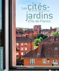 Les cités-jardins d'Ile-de-France