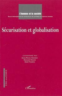 Homme et la société (L'). n° 155, Sécurisation et globalisation