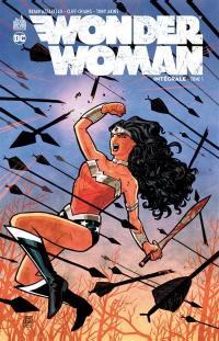 Wonder Woman. Volume 1,