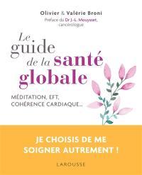Le guide de la santé globale