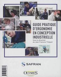 Guide pratique d'ergonomie en conception industrielle = Practical guide to ergonomics in industrial design