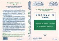 Stanleyville 1959