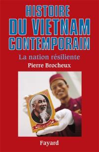 Histoire du Viêt Nam contemporain