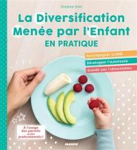La diversification menée par l'enfant en pratique