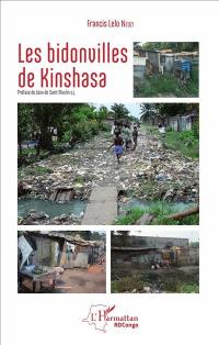 Les bidonvilles de Kinshasa