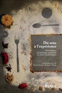 Du sens à l'expérience