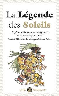L'histoire du Mexique d'André Thevet
