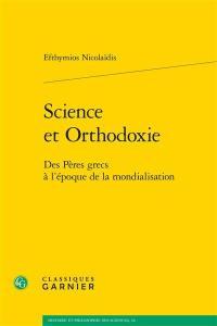 Science et orthodoxie